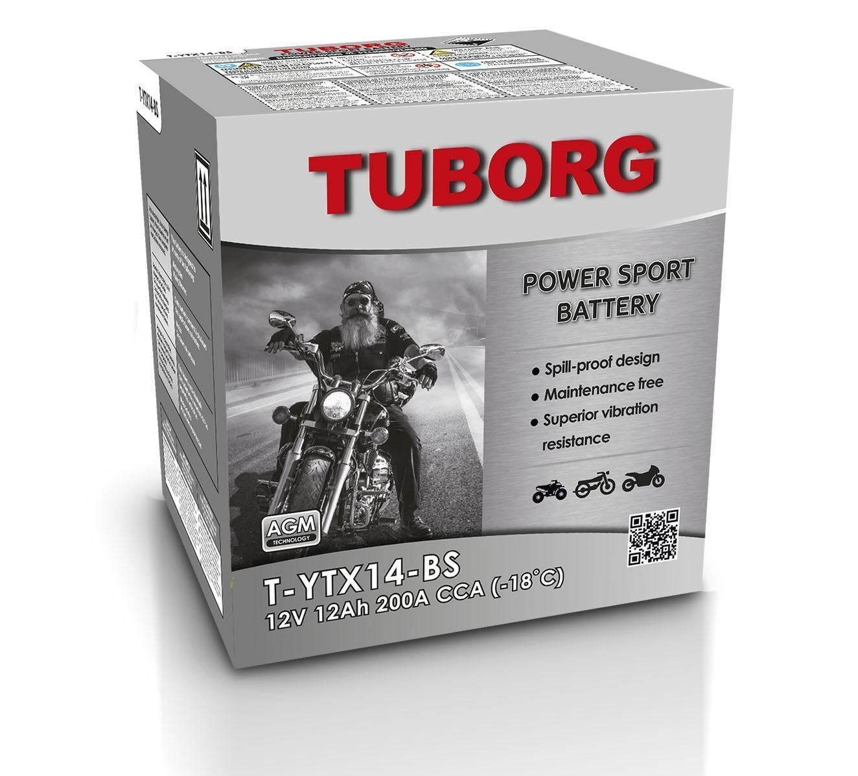 Tuborg AGM