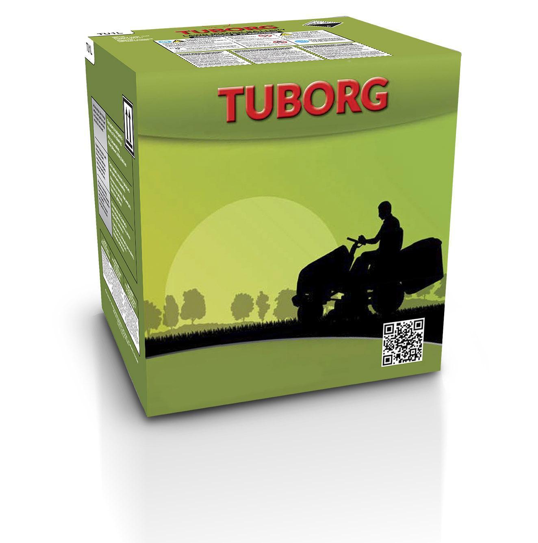 Tuborg Garden