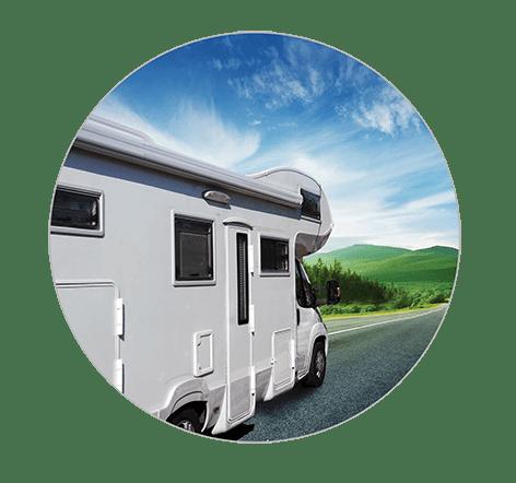camper exide